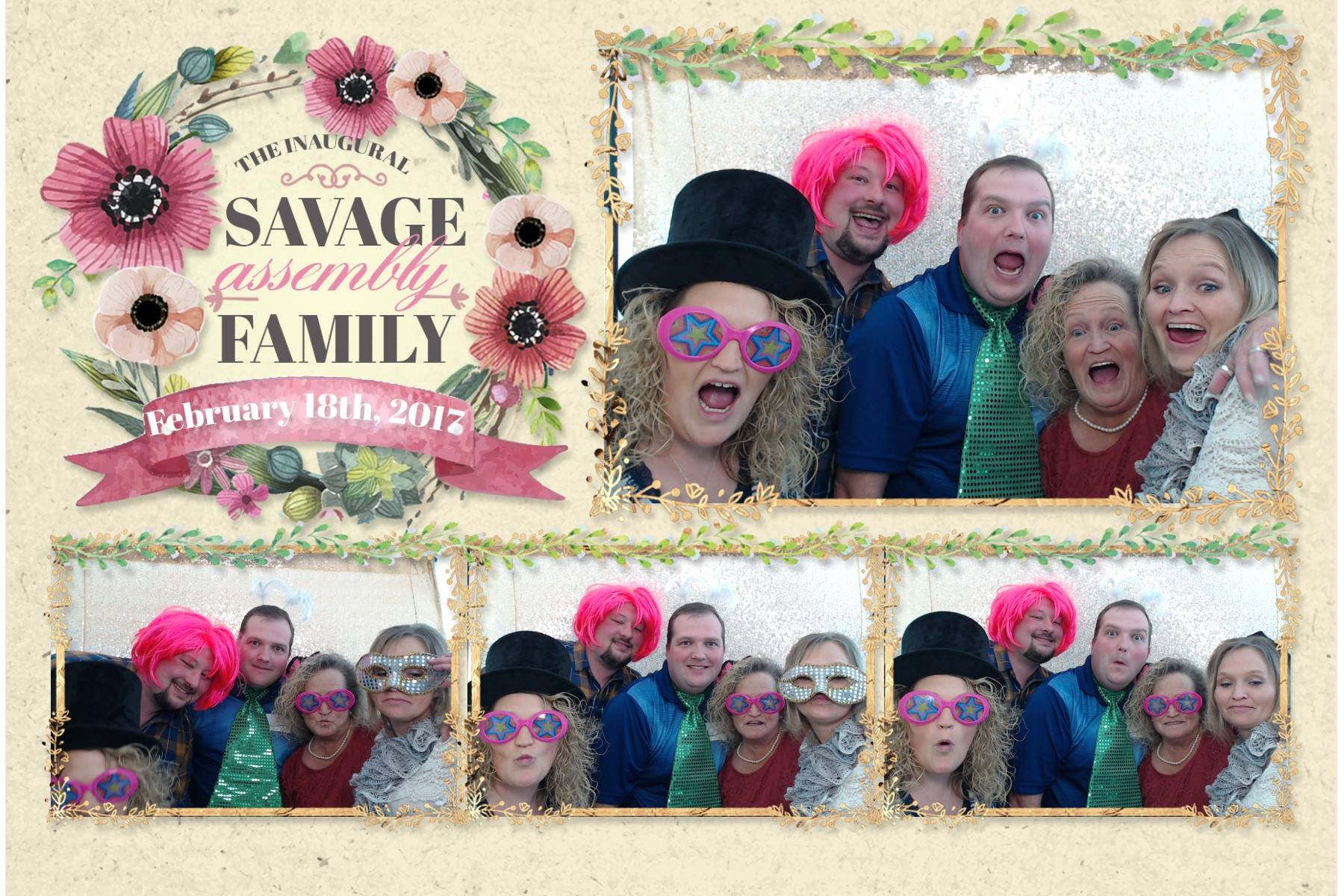 wedding photo booth decoration our rental packages photobomb photobooth utah 9858